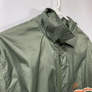 Nike Jackets & Coats - Nike VTG Womens Jacket Green Medium